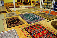 Rug Cleaning<br /> Service