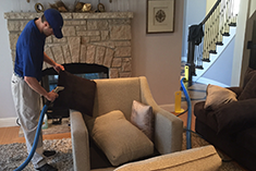 Upholstery Cleaning<br /> Service